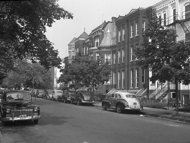 400 block 1949